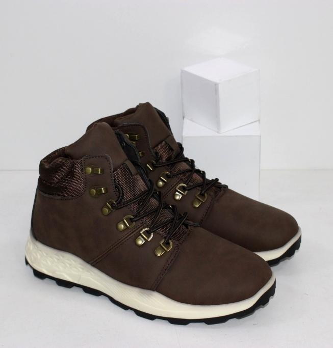 Купить мужские осенние ботинки спортивного типа