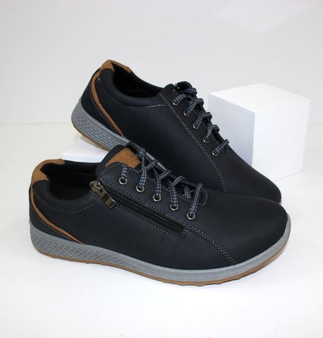 Купить осеннюю мужскую обувь - туфли дешево