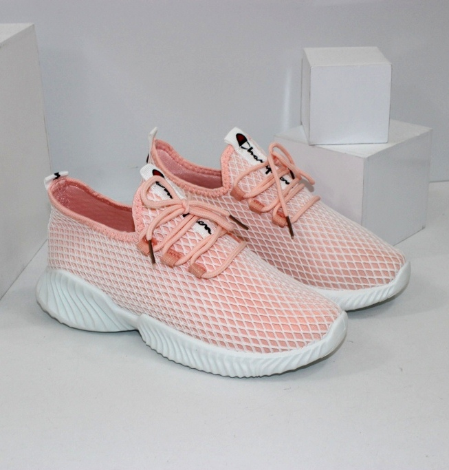 Женские кроссовки - новинки 2020! Бомбезные модели дешево