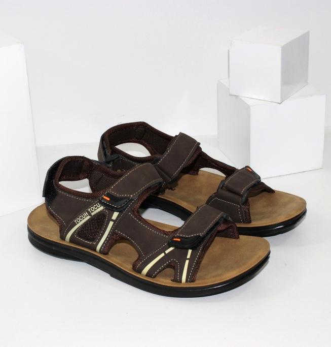 Купити босоніжки і шльопанці для хлопчиків на сайті взуття в інтернет магазині Городок