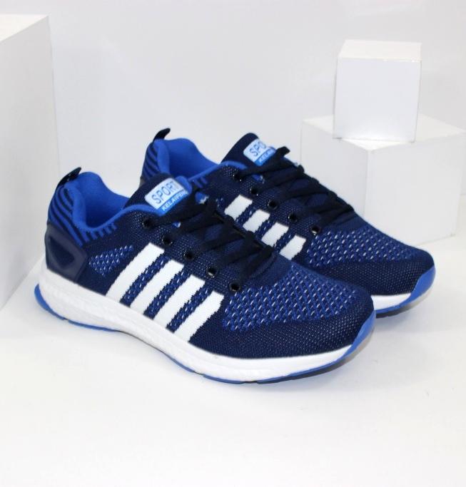 Спортивные кроссовки для подростка