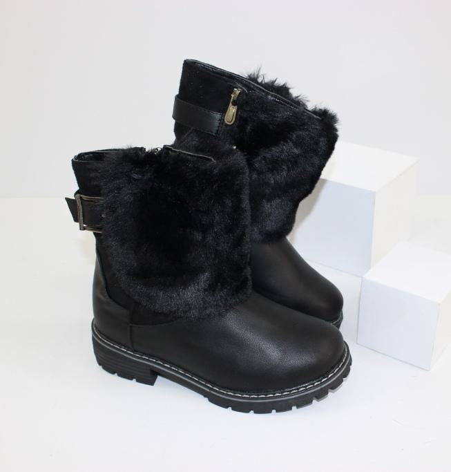 Купить зимняя обувь для девочек сайте обуви  - интернет магазин Городок