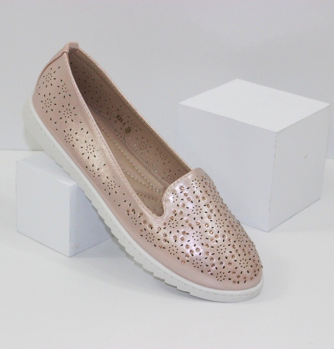 Балетки - модные стильные модели летней обуви по самым низким ценам в УКраине!