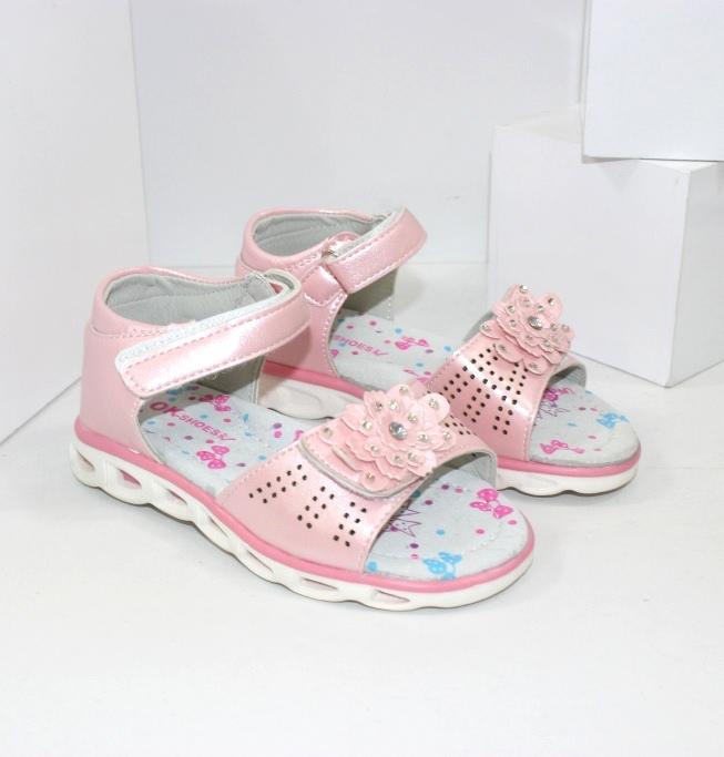 Дешевые босоножки для девочек купить в недорогом интернет магазине