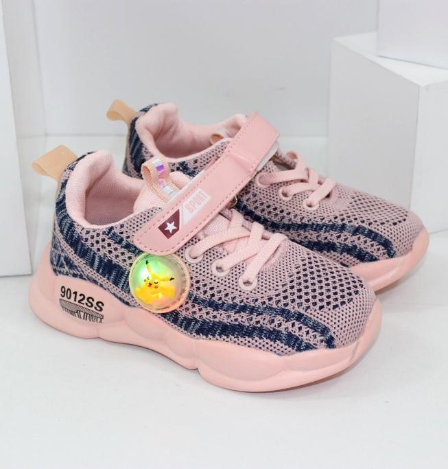 Купити кросівки для дівчинки недорого в інтернет магазині Городок