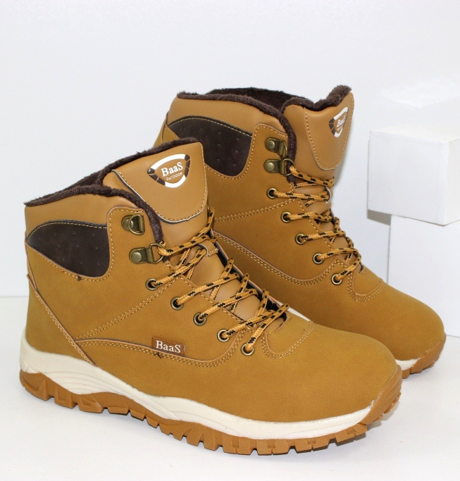 Купить мужские ботинки недорого через интернет