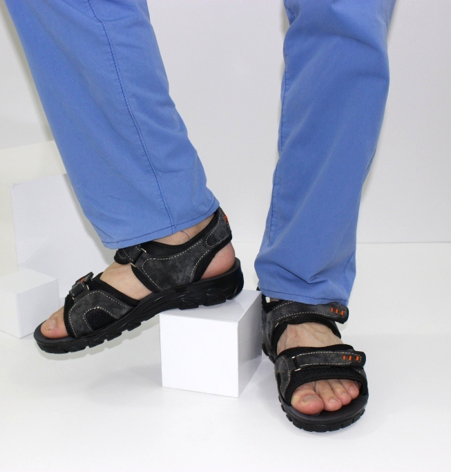 мужские сандали