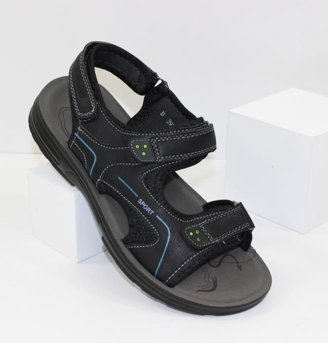 Босоножки детские для мальчика купить недорого - сайт обуви Городок