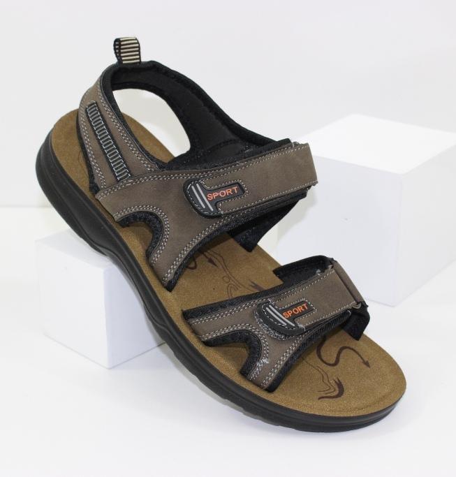 Летняя мужская обувь онлайн - сайт обуви Городок. Выгодные условия, доступные цены