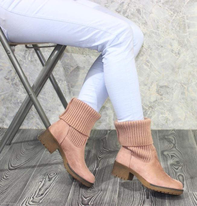 Модные модели демисезонной обуви на сайте обуви Городок - доставка по всей Украине