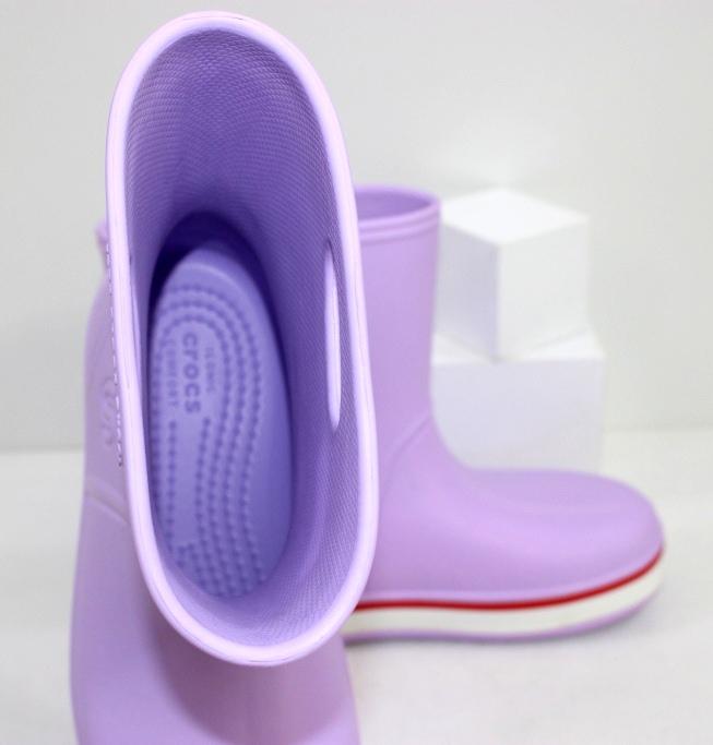 гумові чоботи жіночі демісезонні