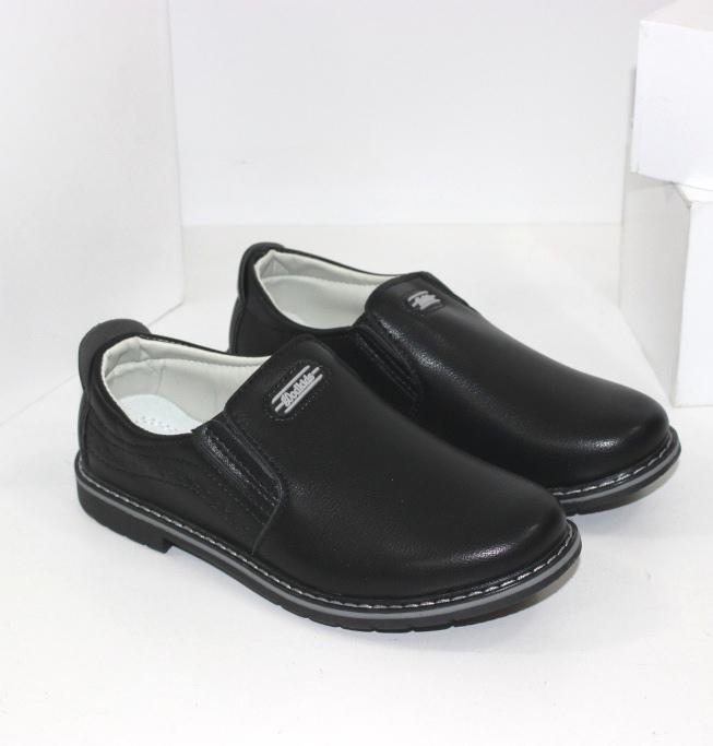 Туфли детские для мальчика - много модных и недорогих новинок!