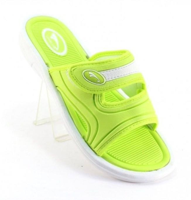 Шлёпанцы женские 520 - купить летнюю женскую обувь в недорогом интернете