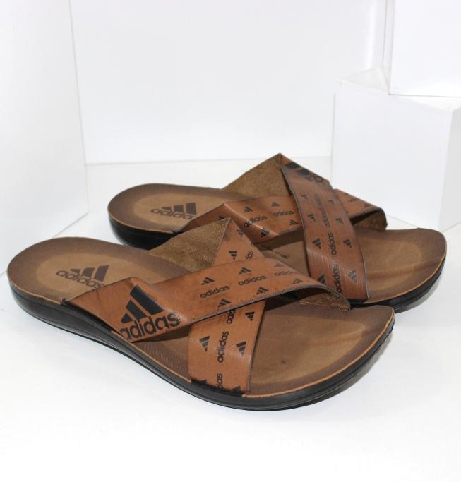 Шлепанцы мужские - модная обувь 2020!