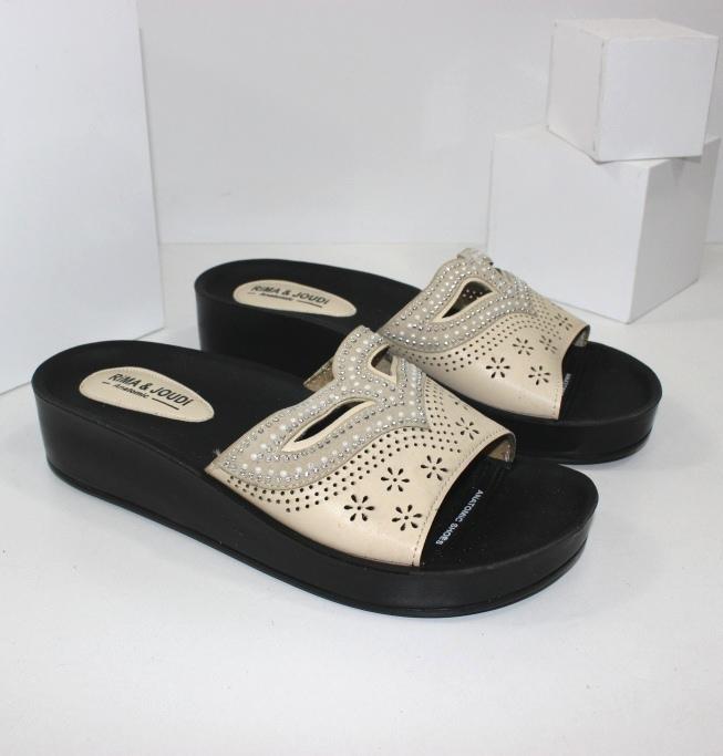 Модная летняя обувь - качественные модели, отличные цены!
