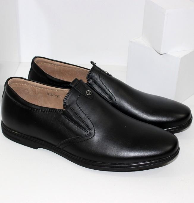 Туфли мужские классические N1325