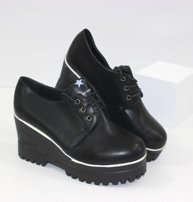 Туфли женские распродажа сезона 2019-2020 в интернет магазине Городок