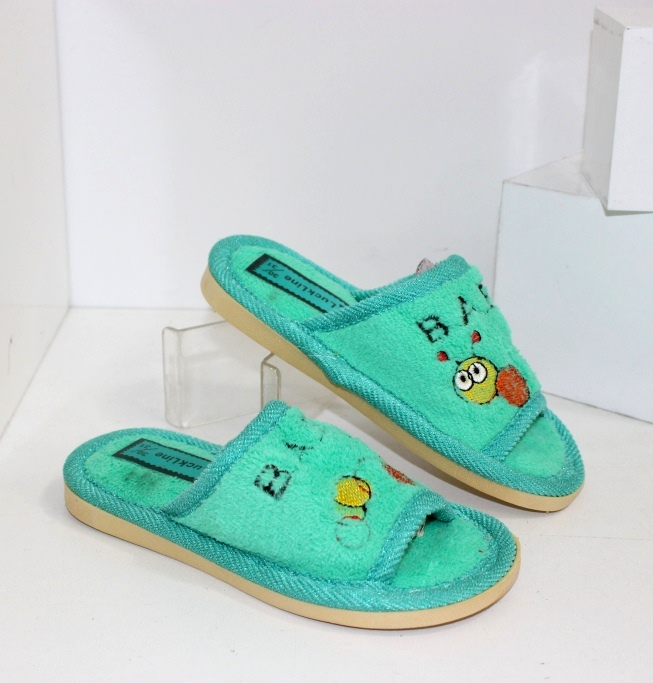 Кімнатні тапочки для всієї сім'ї - сайт взуття Городок