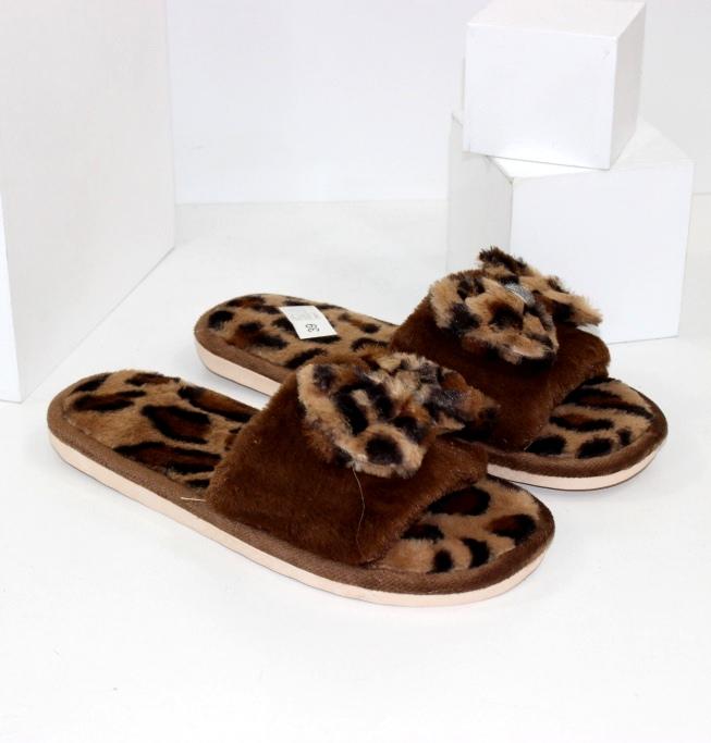 Женские комнатные тапочки на сайте обуви Городок