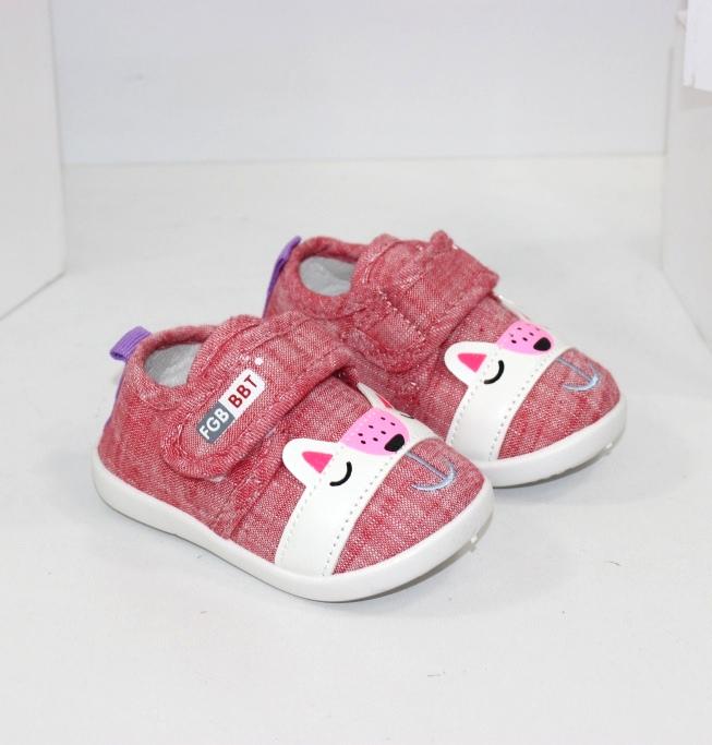 Купити взуття для самих маленьких - пінетки