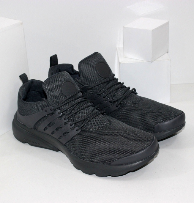 Чоловічі кросівки сірі