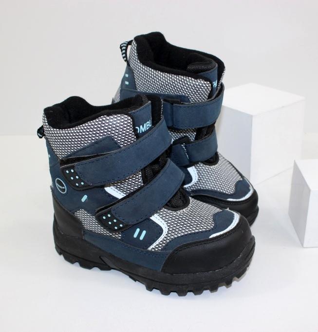Подростковые зиммние ботинки в интернет магазине недорого