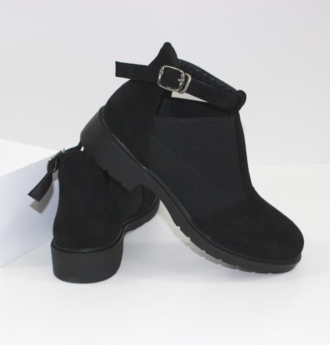 Купить удобные туфли на низком каблуке в Днепре, Харькове, Хмельницком с доставкой