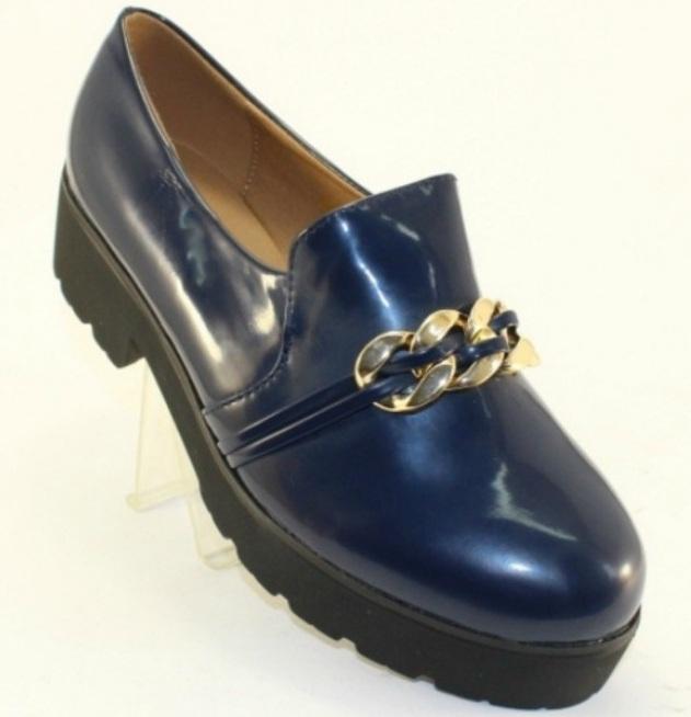 Туфли женские LB03-7
