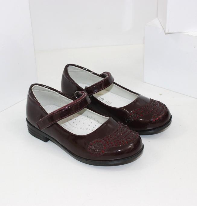Дитячі туфлі для дівчаток - модні новинки 2020!