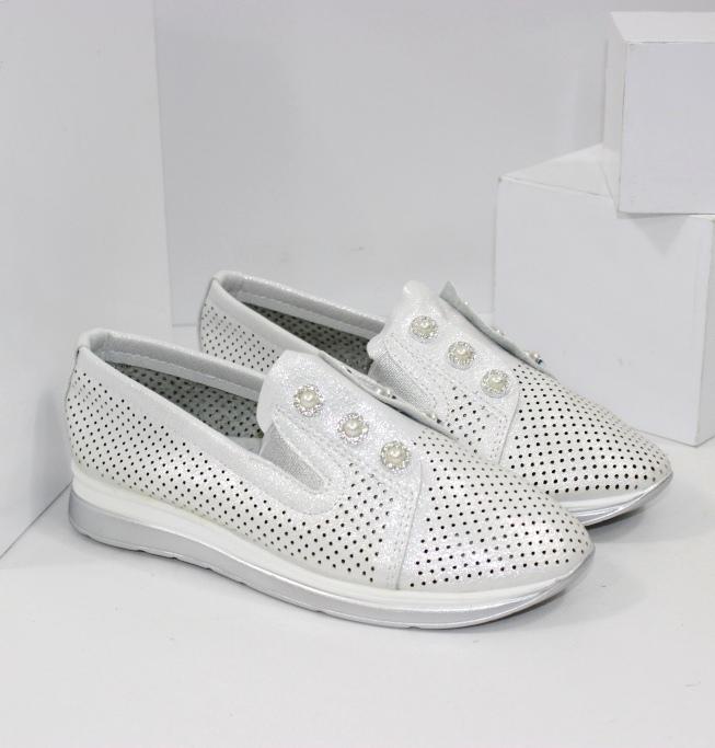 Купити туфельки для дівчаток Україна