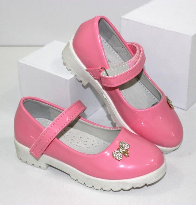 Купить нарядные туфли для девочек в интернет магазине с доставкой Новой почтой
