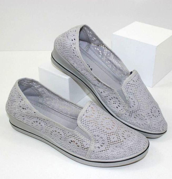 Летние туфли - модные новинки 2019!