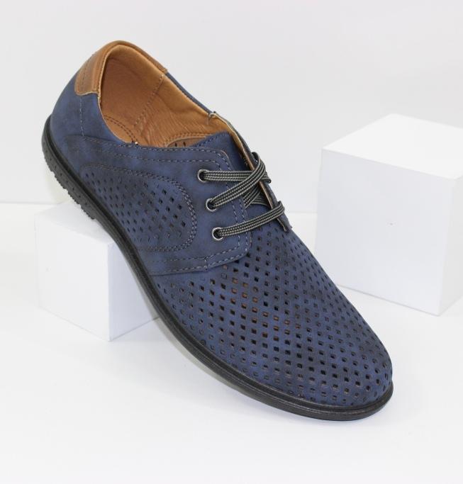Недорогі чоловічі туфлі і мокасини - новинки 2019!