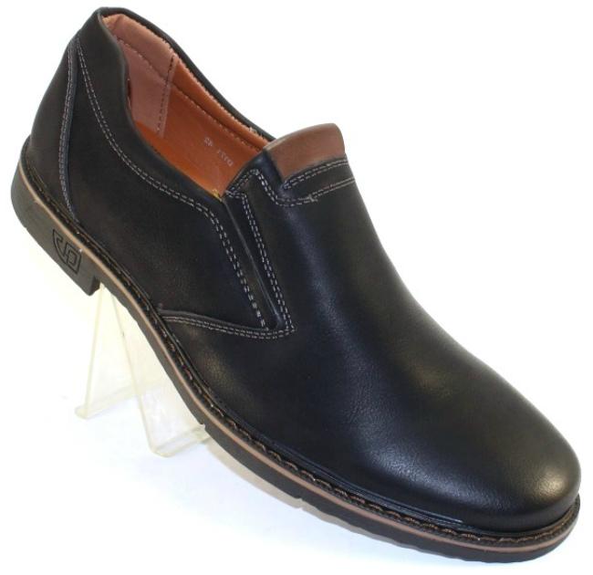 Купити чоловічі туфлі D171-2