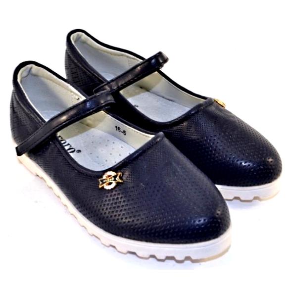 Модные туфли на девочек купить в интернете по доступным ценам