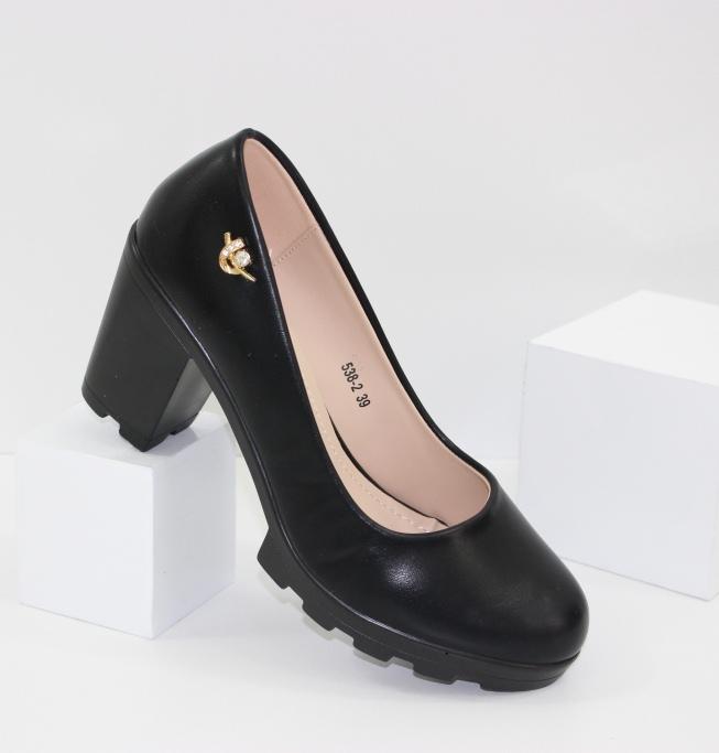 Туфлі жіночі - модні і стильні новинки 2019 вже у продажу!