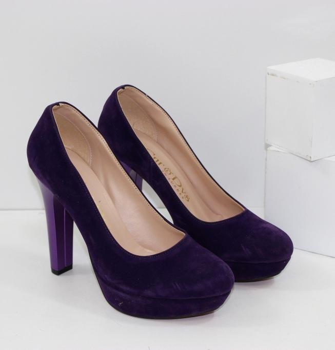 Супер модні і елегантні туфлі