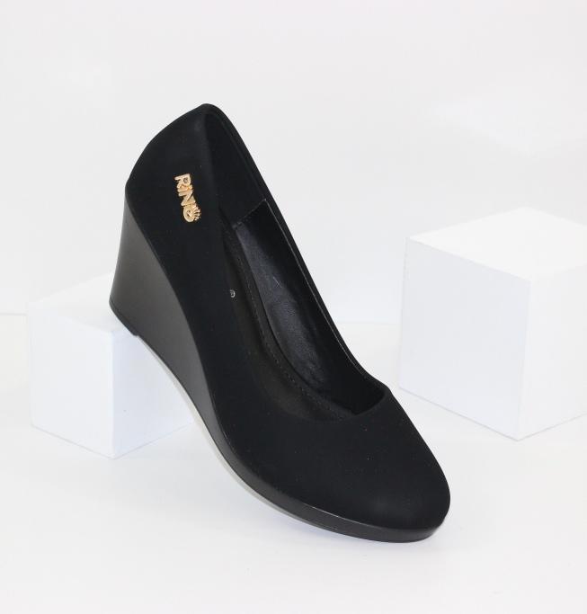 Туфлі жіночі модельні замшеві - стильні новинки 2019! Дропшоппінг