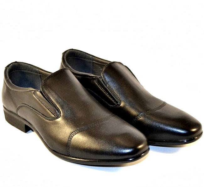 Купити туфлі підліткові для хлопчиків в інтернет магазині Городок з доставкою