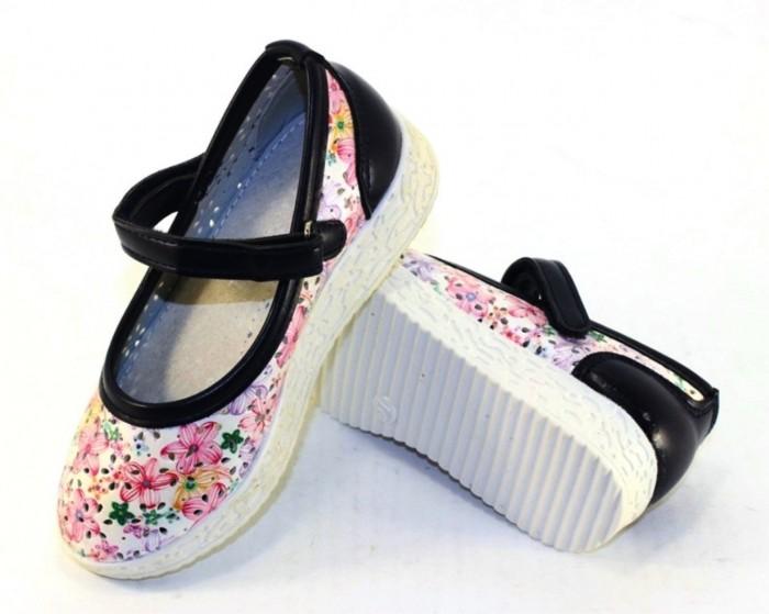 Туфли детские для девочки дешево