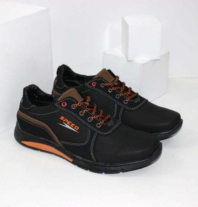 Добротні чоловічі спортивні туфлі недорого