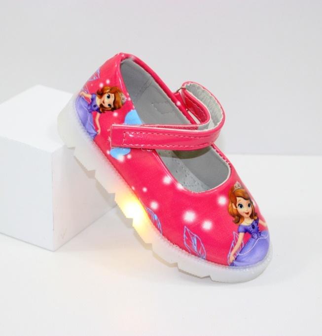 Дитячі туфлі для дівчаток - великий вибір, низькі ціни - сайт взуття Городок