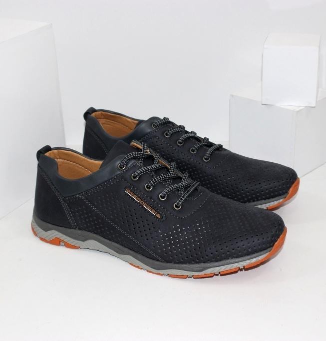 Чоловічі туфлі спорт