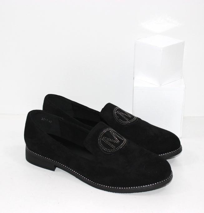 Купить женские туфли больших размеров 41 42 43