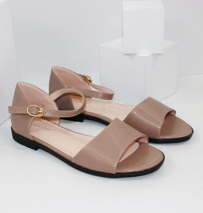 Дешево купити жіноче літнє взуття онлайн
