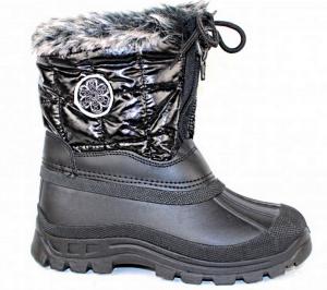 детская зимняя обувь для мальчика