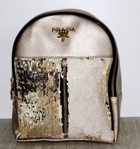 Купить рюкзак с пайетками  недорого в Суммах,Хмельницком, Днепре