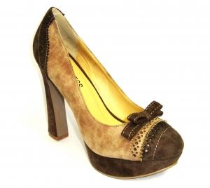 женские туфли  на сайте обуви в Донецке, Макеевке, Луганске и всей Украине - интернет магазин  Городок