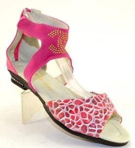 Обувь детская для девочки