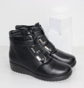 черевики жіночі зимові